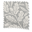 William Morris Acorn Dove swatch image