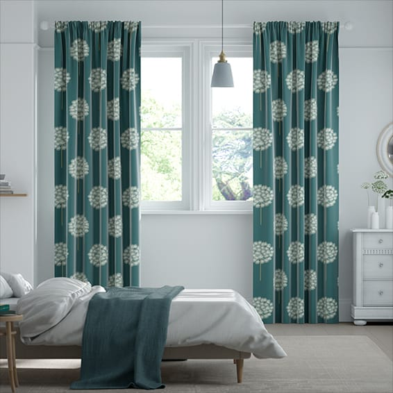 Amity Ink Curtains