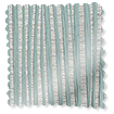 Aquila Duck Egg Curtains slat image