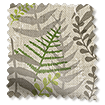 Arboretum Linen Neutral Curtains slat image