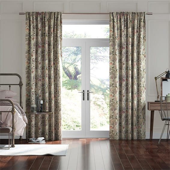 Babylon Spring Curtains