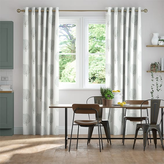 Bay Tree Mineral Curtains