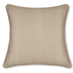 Berber Basket Beige Curtains - Cushions