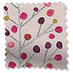 Berry Tree Mini Plum Curtains slat image