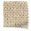 Bingham Basket Beige Curtains slat image