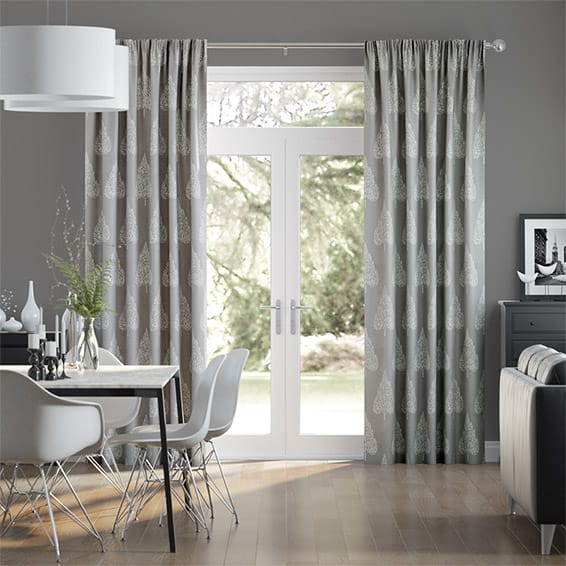 Bradgate Steel Curtains