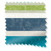 Calcutta Stripe Reservoir Blue swatch image