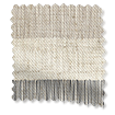 Cardigan Stripe Linen Stone Curtains slat image