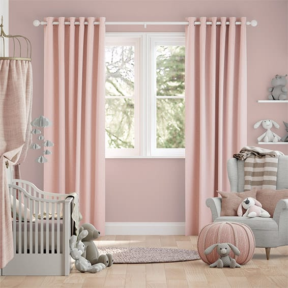 Cavendish Candyfloss Curtains