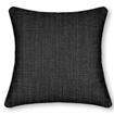 Cavendish Charcoal Curtains - Cushions