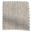 Chenille Stone Grey Curtains slat image