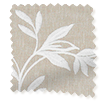Chesapeake Embroidered Latte Curtains slat image