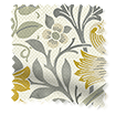 William Morris Compton Buttercup Curtains slat image