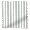 Devon Stripe Dove Curtains slat image
