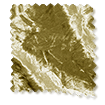 Crushed Velvet Antique Gold Curtains slat image