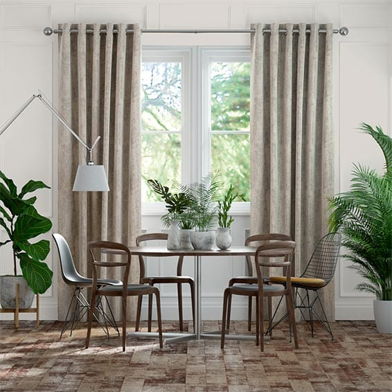 Diomedes Mineral Curtains