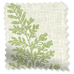 Eaton Embroidered Olive Curtains slat image