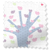 Enchanted Forest Candy Curtains slat image