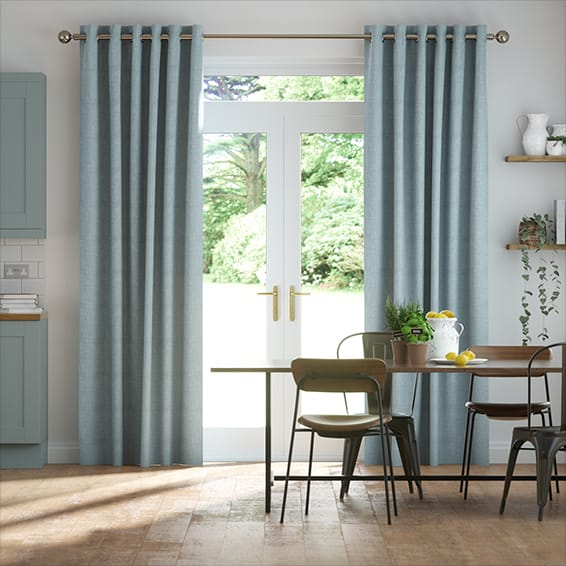 Light Blue Curtains 2go Save Up To 70 Off High St Prices