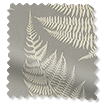 Fern Leaf Bronze Curtains slat image