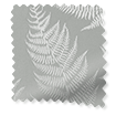 Fern Leaf Pumice Curtains slat image