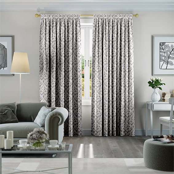 Fiorenza Steel Curtains