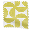 Forma Citrus Curtains slat image