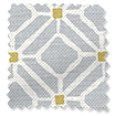 Fretwork Silver swatch image