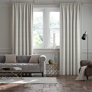 Grande Stripe Linen Thumbnail Image