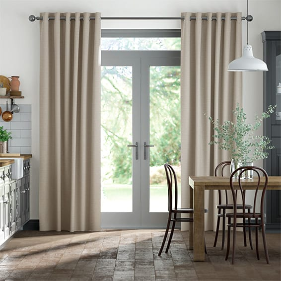 Harrow Barley Curtains