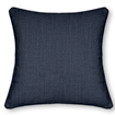 Harrow Navy Curtains - Cushions