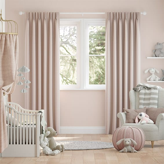 Girls Bedroom Curtains Online, Beautiful & Warm Made to Measure Range