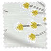Hartland Embroidered Sunshine Curtains slat image