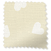 Hearts Pale Stone swatch image