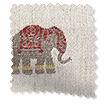 Indian Elephants swatch image