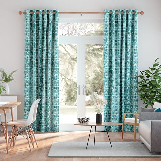 Kelambu Jade Curtains