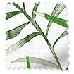 Wave Kentia Linen Leaf swatch image