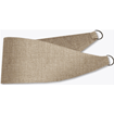 Linen Hopsack Curtains - Tiebacks