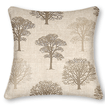 Little Orchard Natural Curtains - Cushions