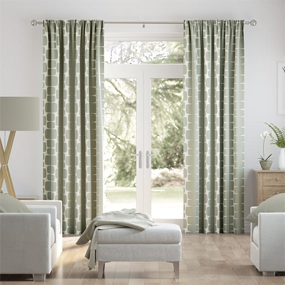 Lohko Granite Curtains