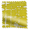 Lucas Citrine Curtains slat image