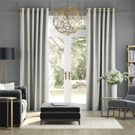 Lucerna Steel Curtains
