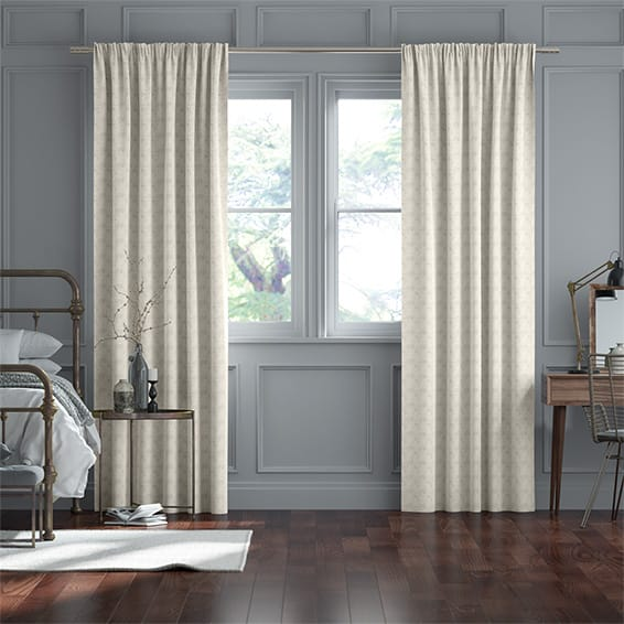 Maharaja Magnolia Curtains