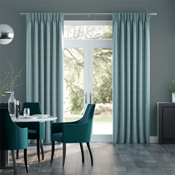 Mallay Ocean Curtains