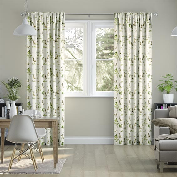 March Hares Country Curtains