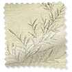 Wave Moonlit Fern Faux Silk Golden Summer swatch image