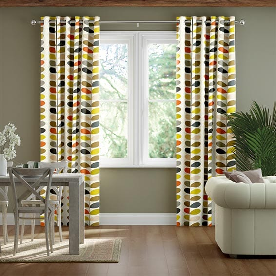 Multi Stem Multi Ready Made Curtains