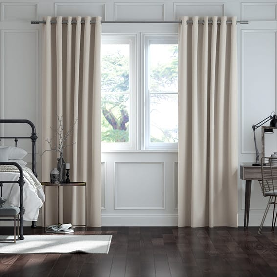 Orla Shimmer Curtains