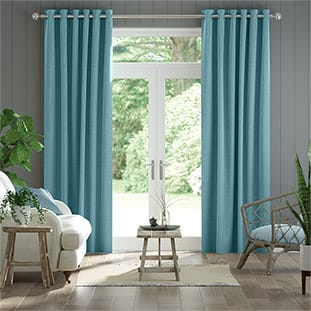 Phenomenal Blue Curtains 2Go Duck Egg Navy Blue Teal More Home Interior And Landscaping Ologienasavecom