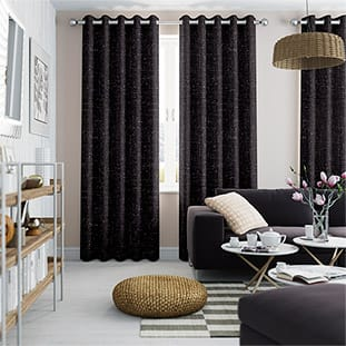 curtains products luxor mauve x eyelet b curtain thermal sequin m top border
